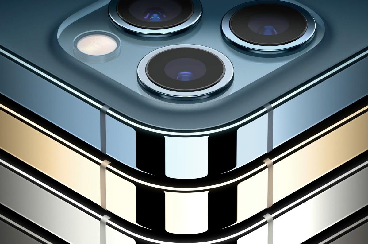 iPhone 13、設計 大幅見直しか / 画面領域拡大 ProMotion カメラ性能向上 バッテリー容量が増える