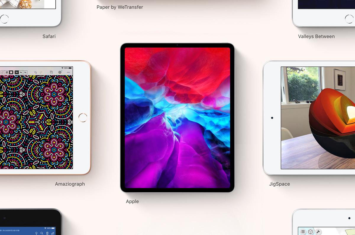 Apple、iPad miniの全画面モデル開発に着手か / iPad Pro miniの可能性