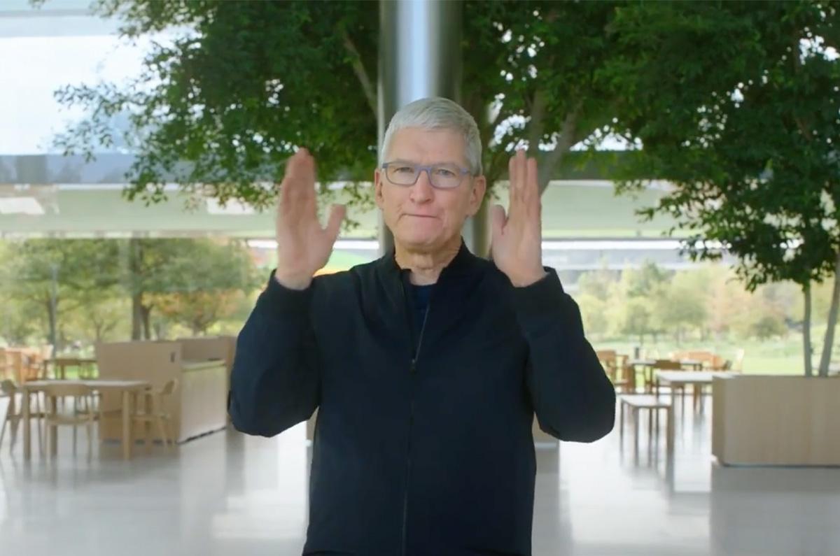 3月23日、Appleイベントで4つの新製品 発表か「AirTags、iPad Pro、AirPods、AppleTV」