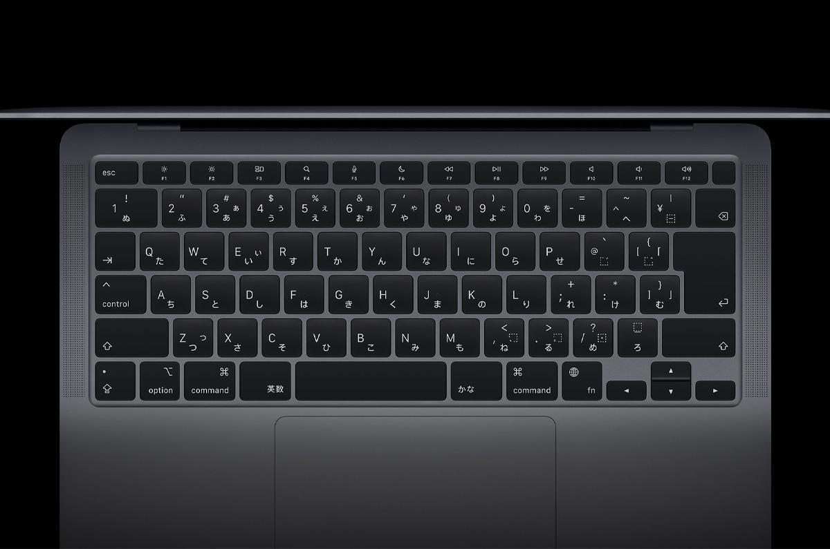 次期MacBook Air、2022年半ばにリリースか「Mini LED採用が濃厚」