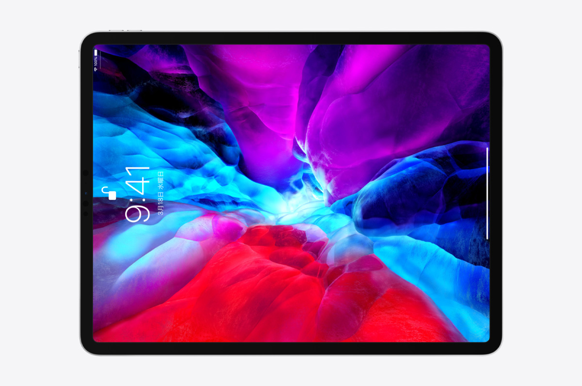 Bloomberg、AppleがiPad Proを4月に発表「早ければ」
