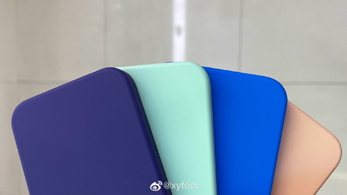 iPhone 12、純正シリコーンケースに2021「新色 5カラー、近日登場か」