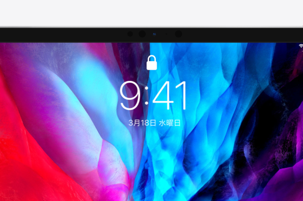 2021 iPad Pro、1サイズの製造が遅延か「製造停止の情報」