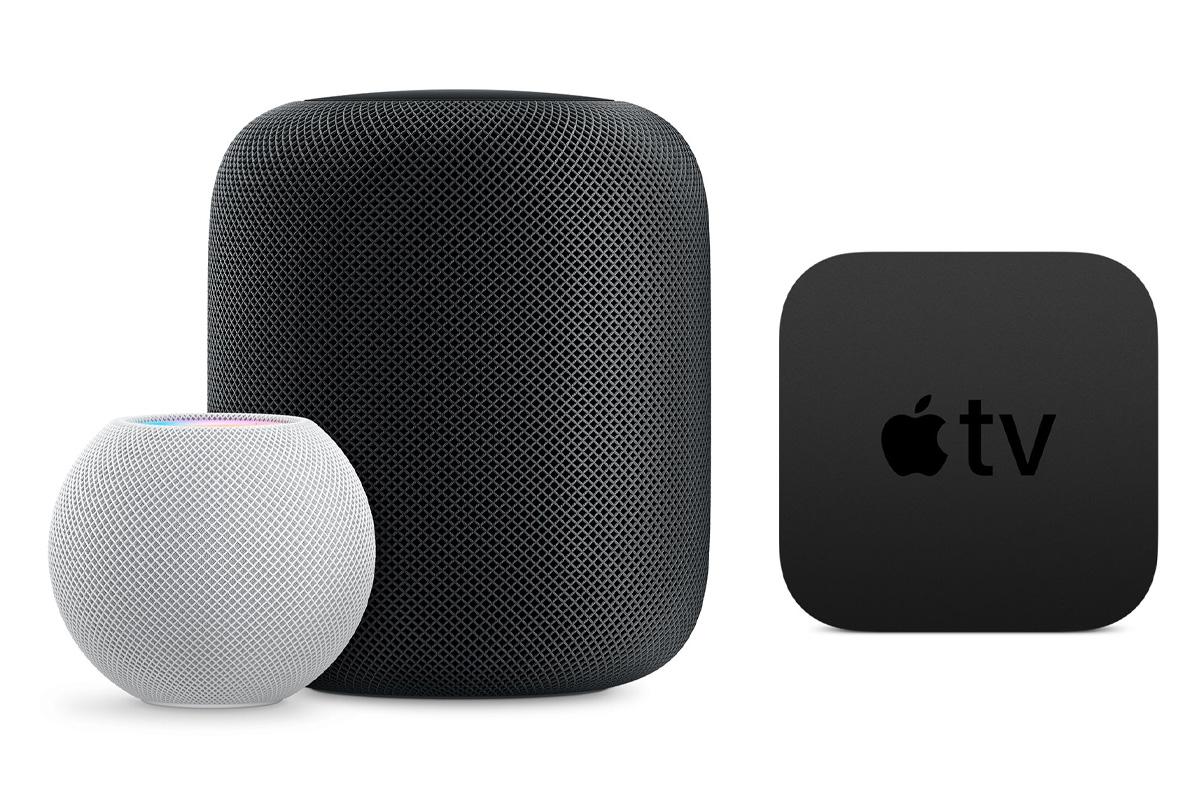 次世代のApple TV、HomePod一体型として登場か「ディスプレイ搭載のHomePodも」