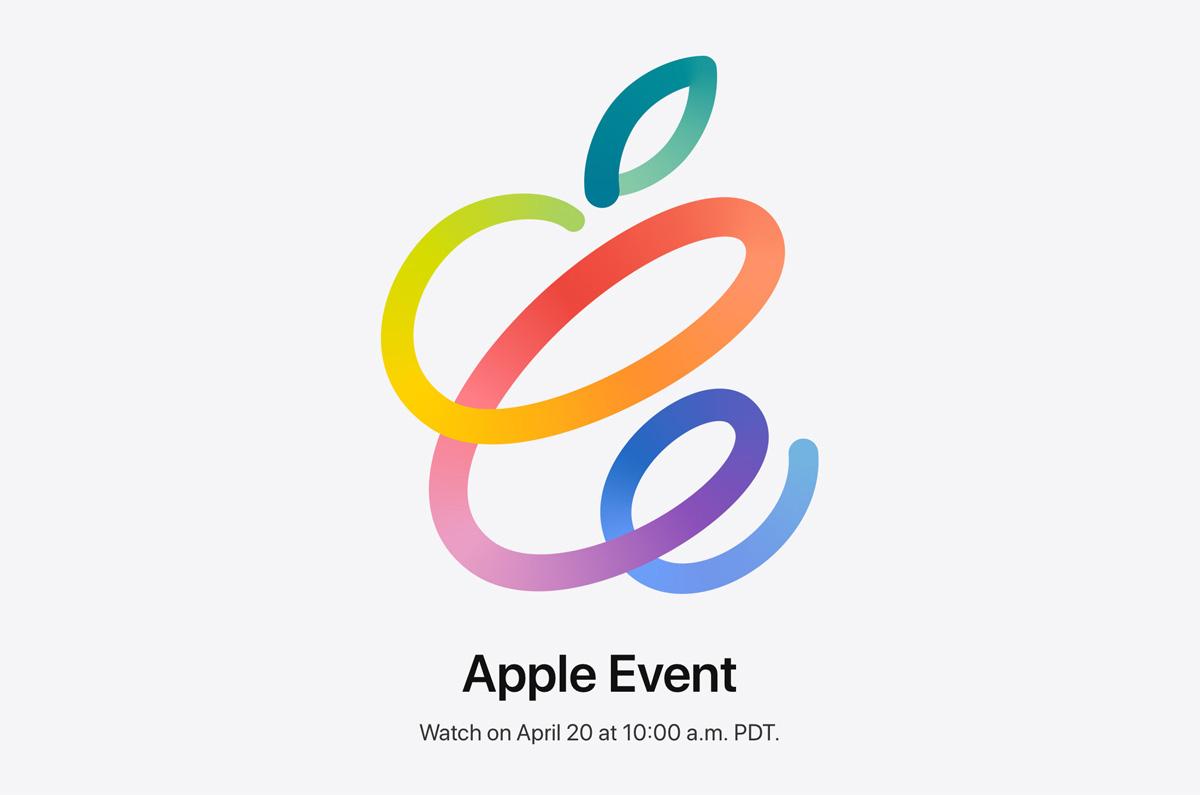 Apple、2021年4月に「Spring Loaded」イベント開催決定 / 発表される可能性があるもの