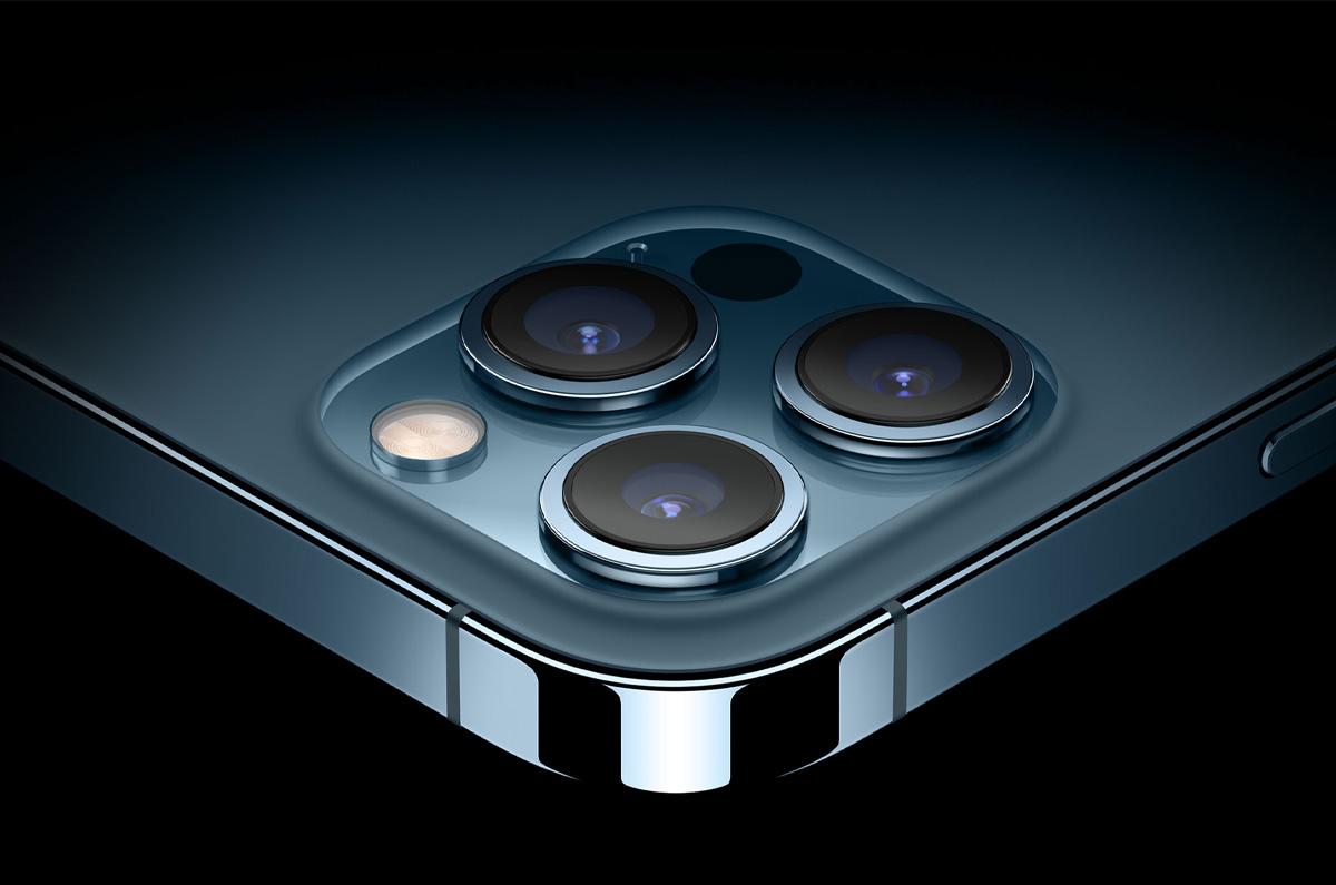 Apple、2022年のiPhoneに大型センサー搭載で、8Kと48メガピクセル画質を計画か