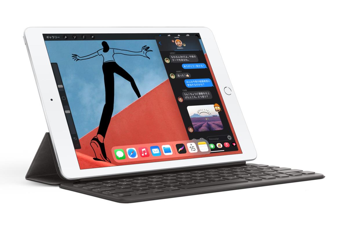 Apple、4月のSpring Loadedで「iPadシリーズ」をリニューアルか