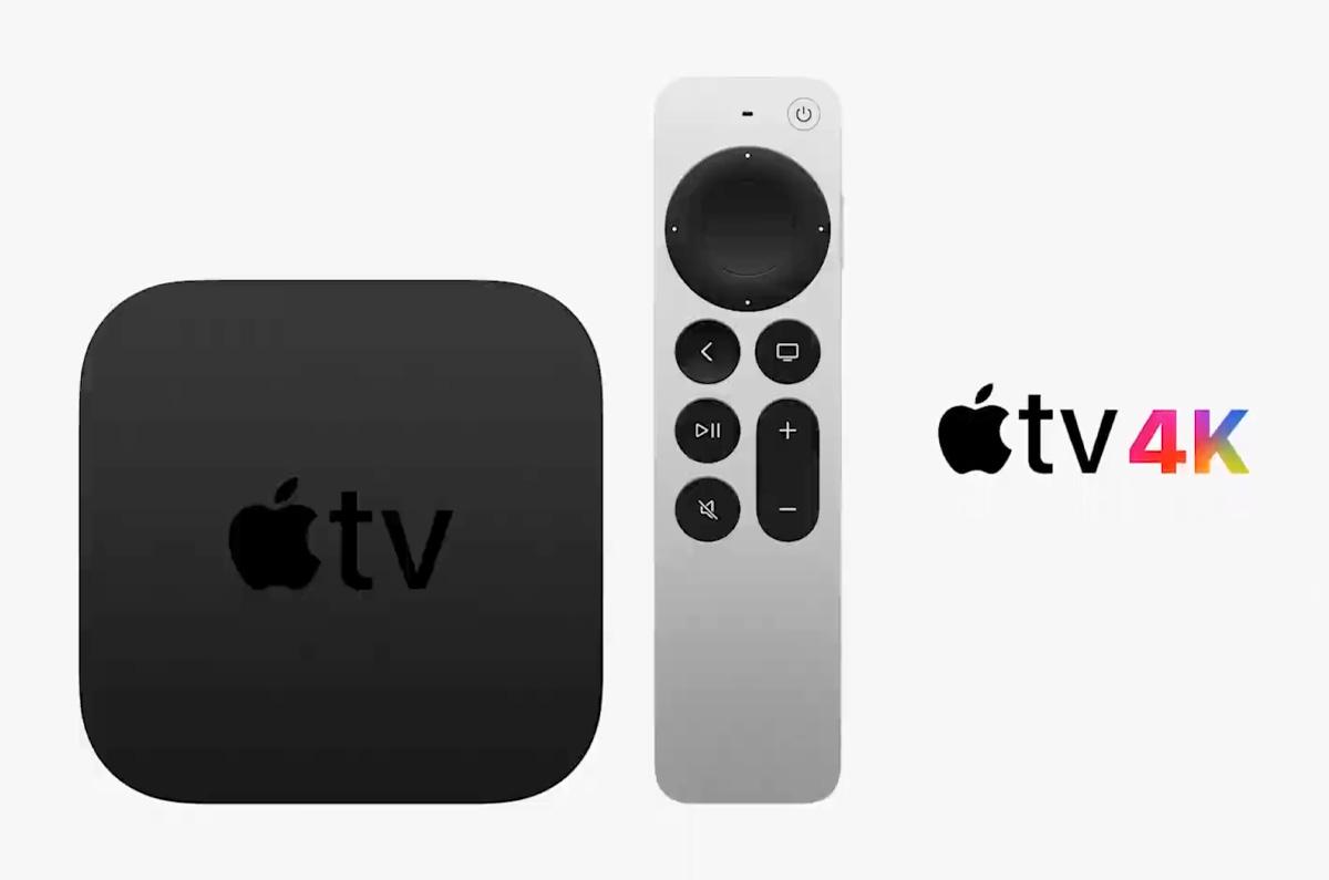 Apple、Apple TV 4Kを発表「iPhoneでテレビのコントラストを調整」