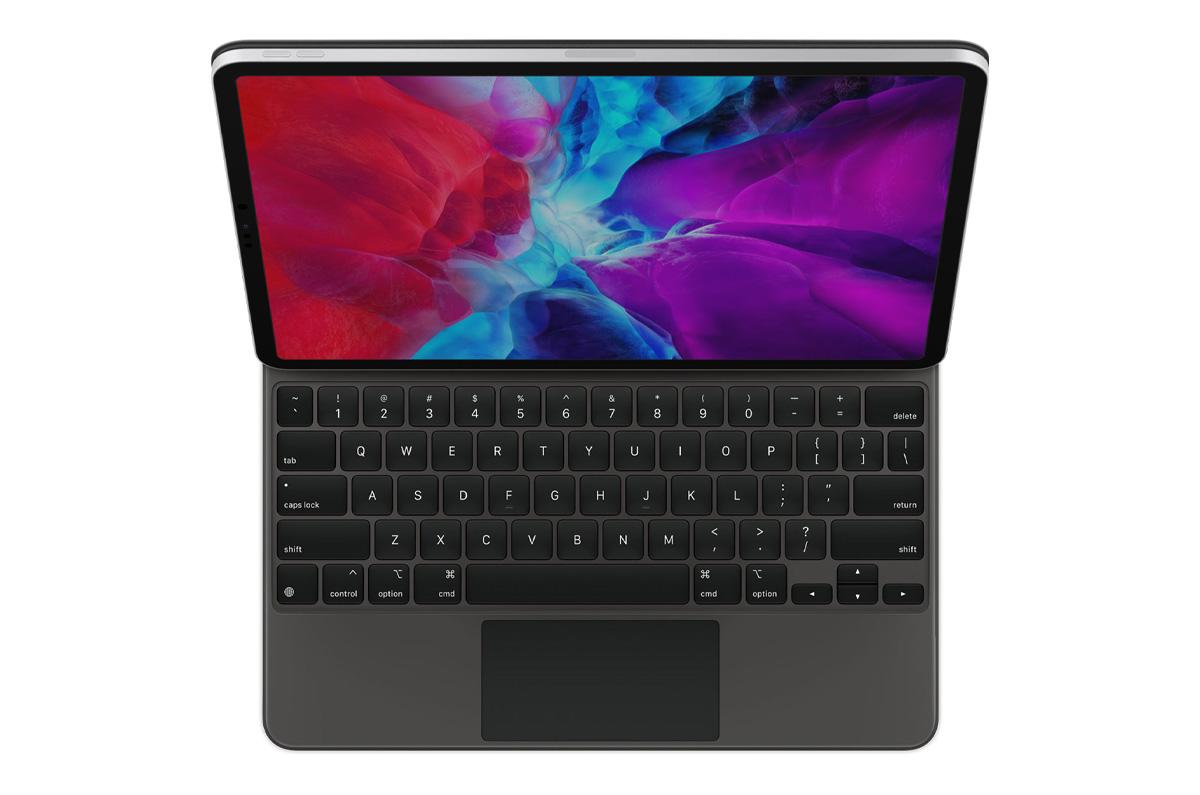 2021年モデルのiPad Pro 12.9、第1世代のMagic Keyboardと互換性あり「Apple認めるが、注意書きあり」