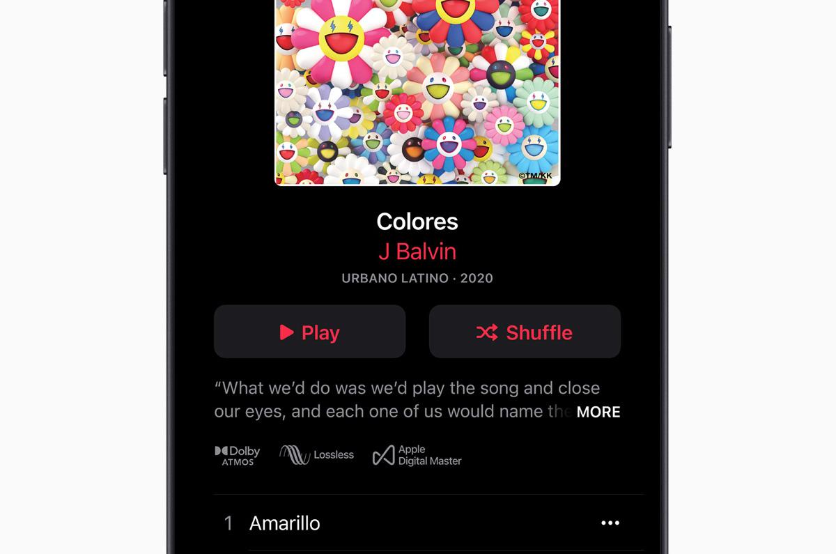 Apple Musicのロスレスを最高値で使用したときのパケット「1ヶ月20GBじゃ足りなかった」/ iPhoneひと月のパケット通信量目安にもどうぞ