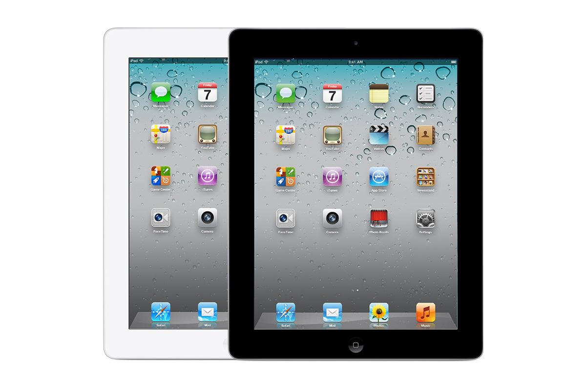 Apple、iPad 2の修理を完全に終了