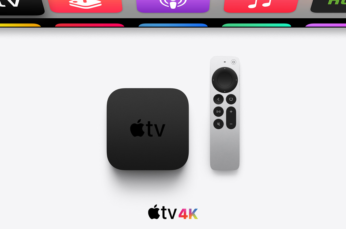Apple TV 2021、YouTubeの4K  60フレームに対応「最高画質に対応」
