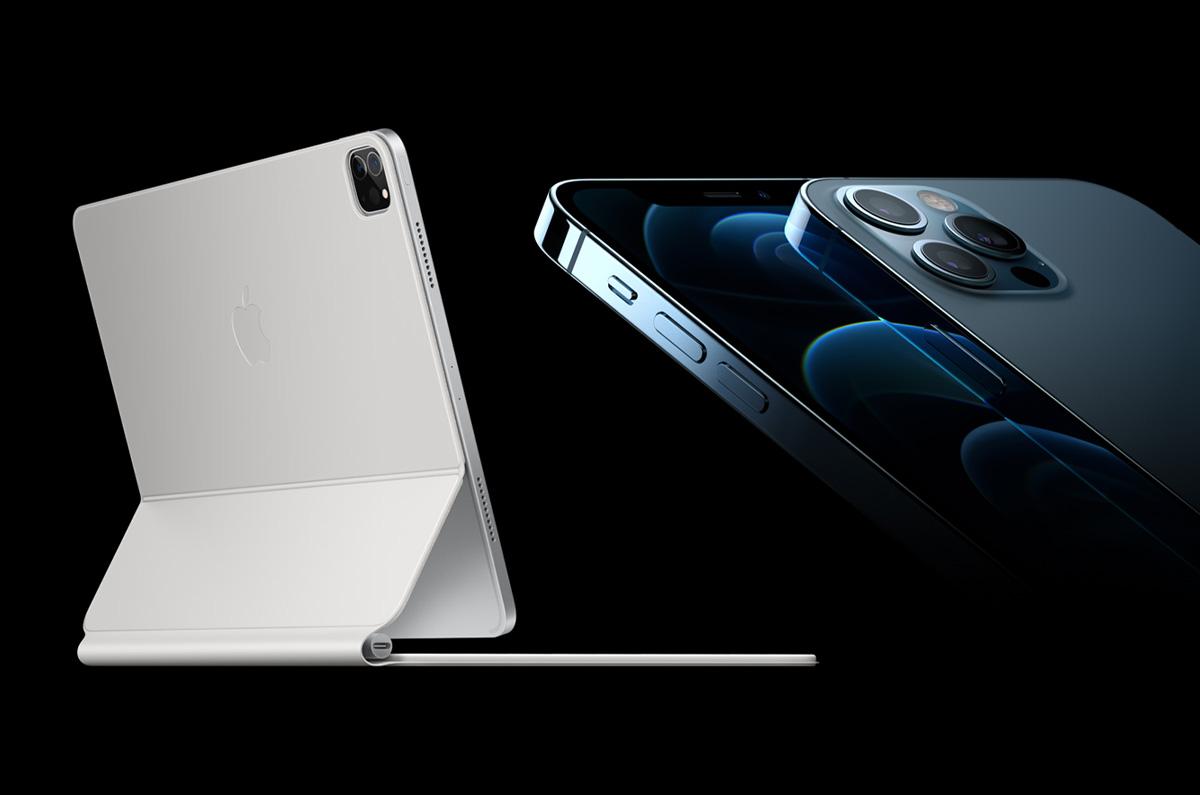 iPhoneやiPad、5G回線の利用でiOSやiPadOSのアップデートが可能 / アップデート設定の方法