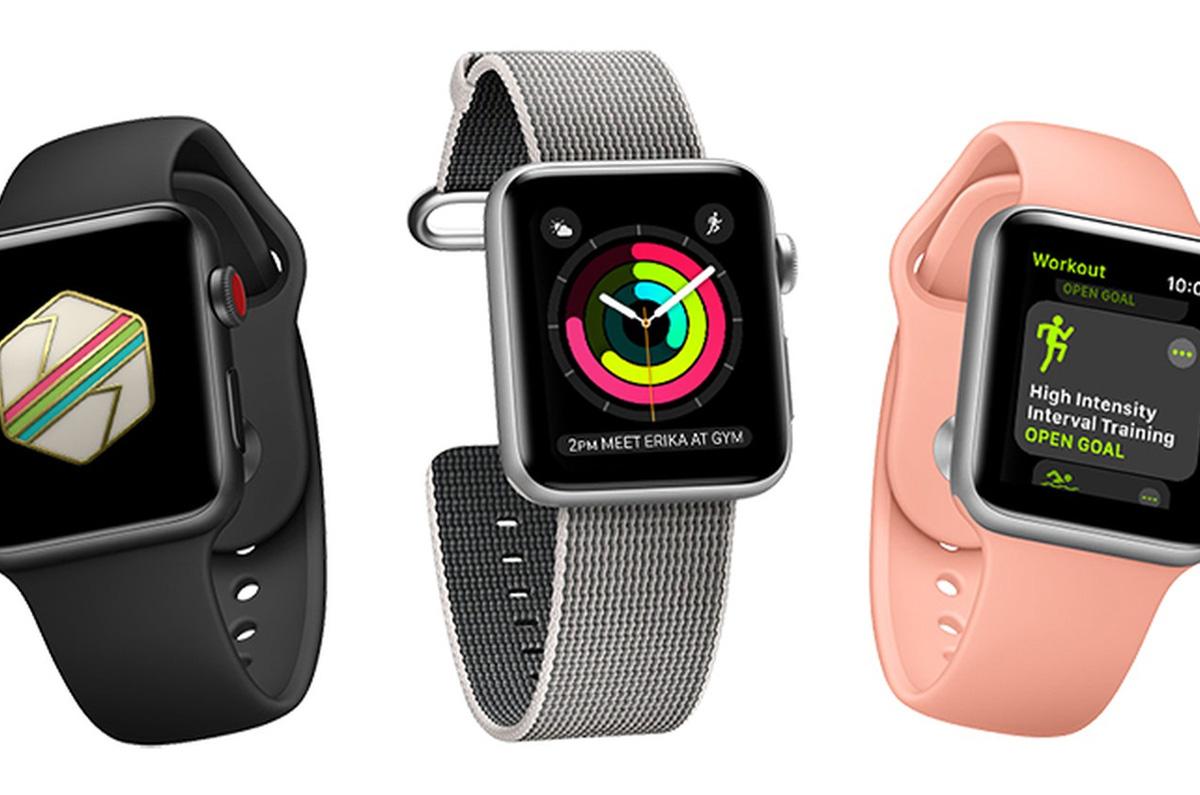 Apple Watch 3、購入は控えた方がいい可能性「最新アップデートのキャパに余裕なし」