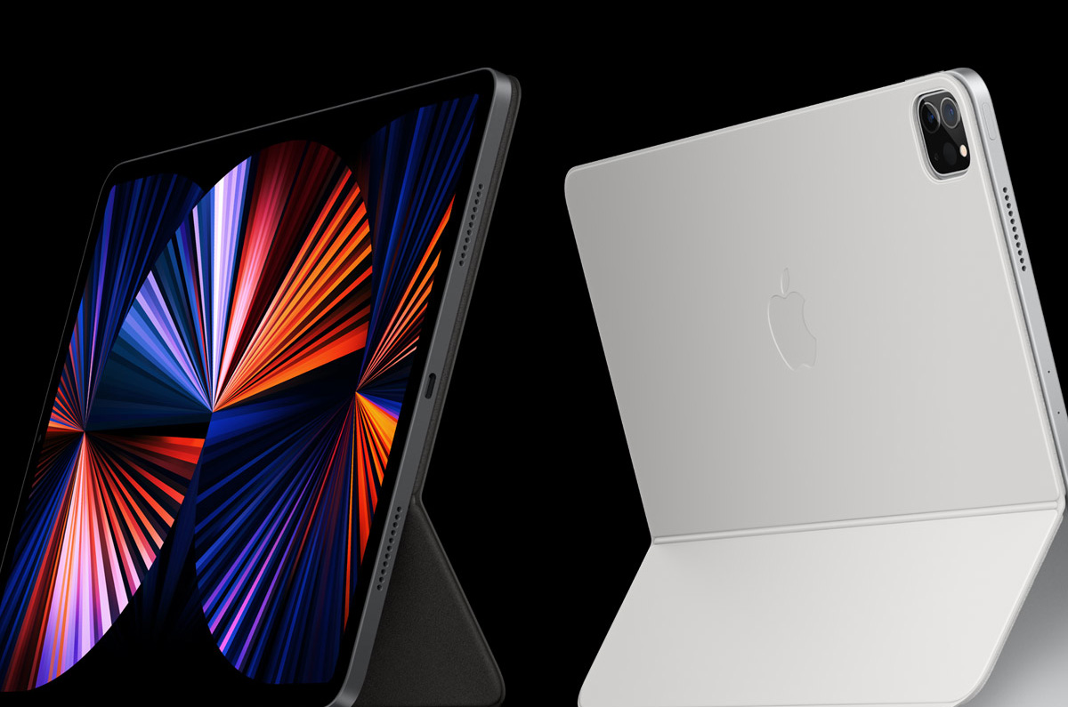 2021年モデル iPad Proのメモリ容量「メモリ使用制限で性能フルに使えない」