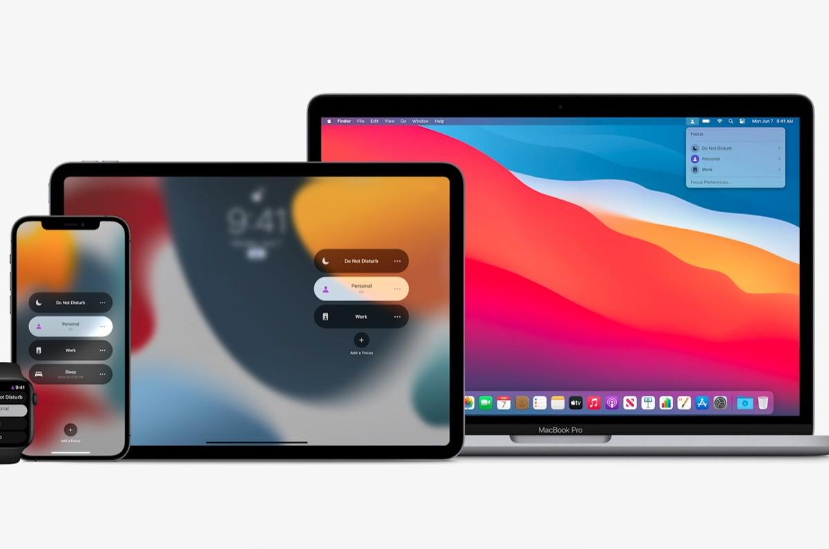 秋に登場iOS 15、通知画面が従来より分かりやすく「一時的にミュートも設定可能」