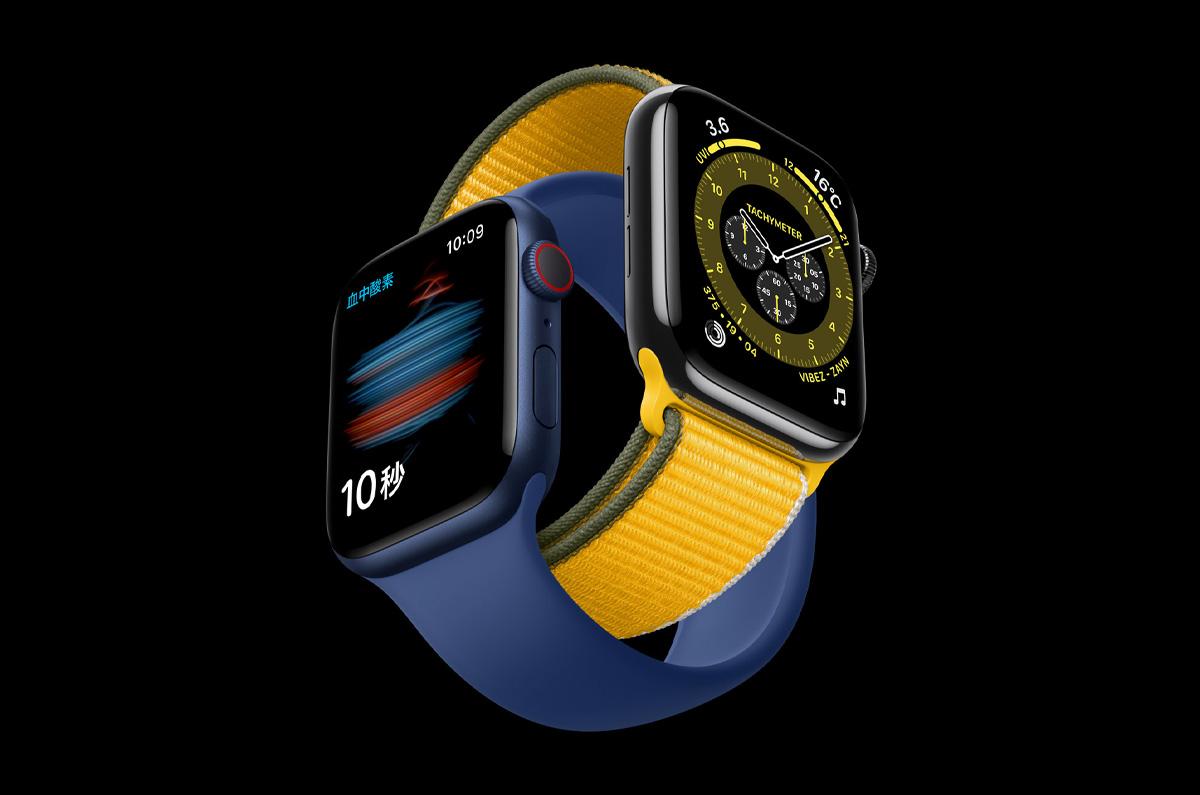 2021 Apple Watch 7、内部構造の小型化で新型センサー追加を計画か