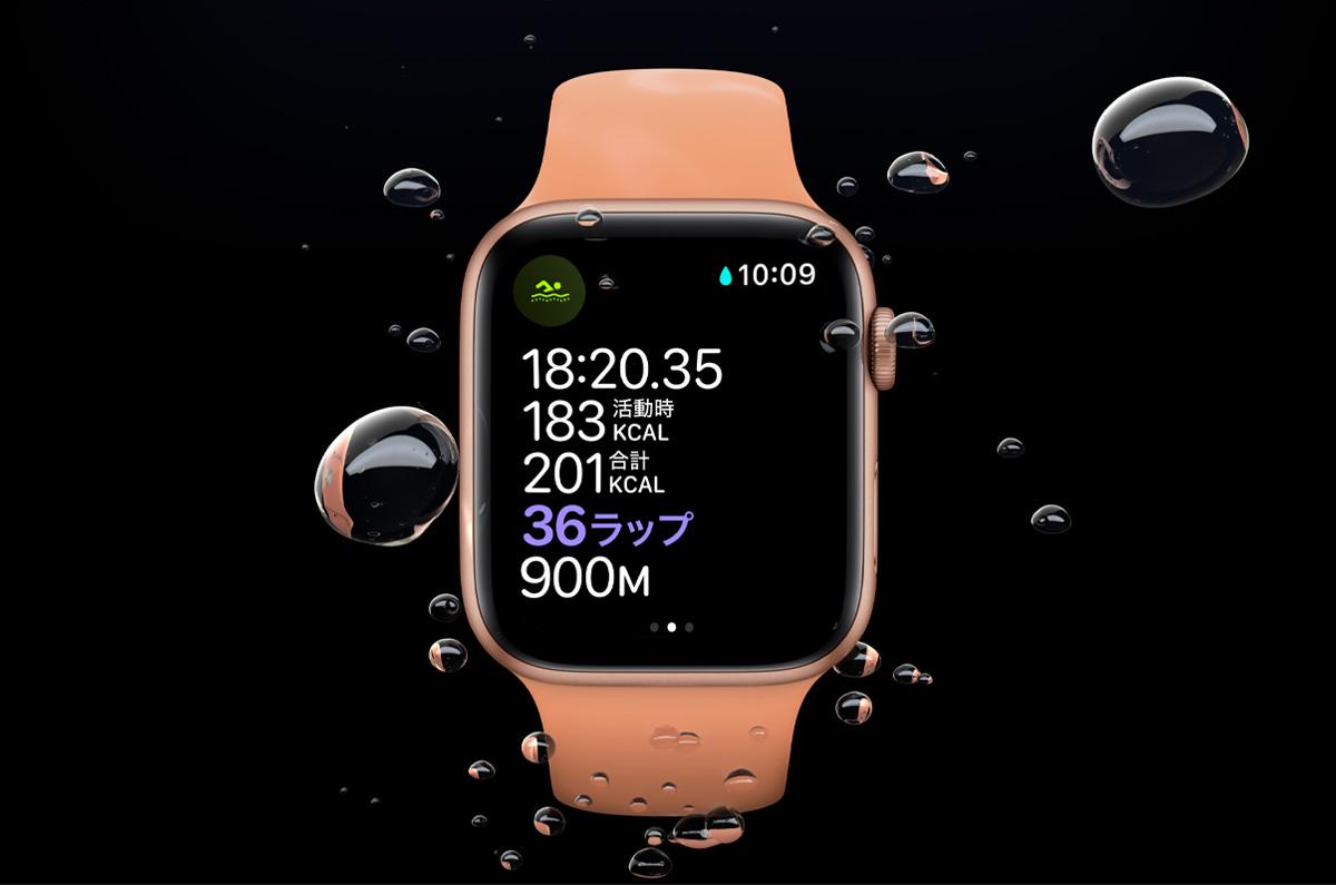 Appleapplewatch720210630