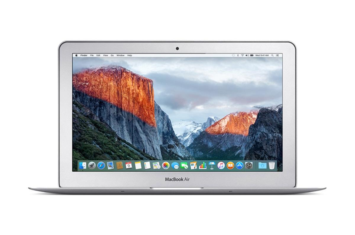 Apple、MacBook Air 2012をヴィンテージ製品として分類