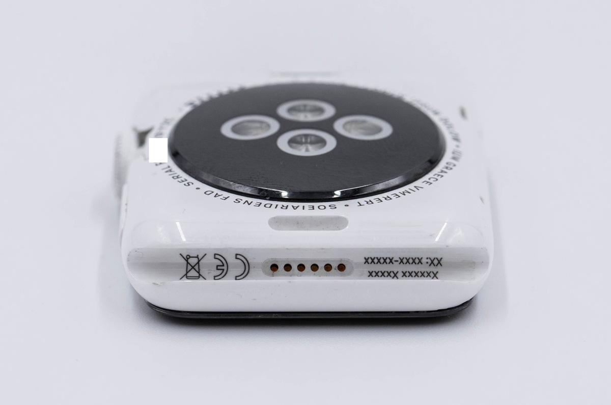 Apple Watch、開発は2年前に完成か「Apple Watchプロトタイプの写真」