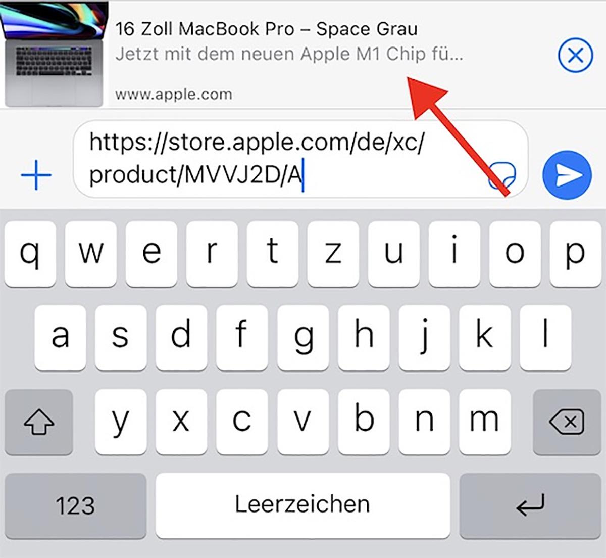 2021年モデルのMacBook Pro 16、M1チップ搭載か「apple.comのラベルにM1の文字」