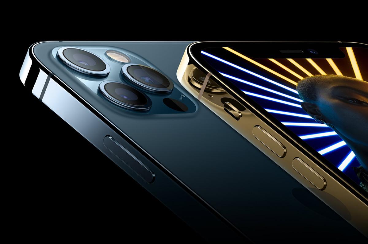 iPhone 13 Pro Max、常時点灯ディスプレイを採用か