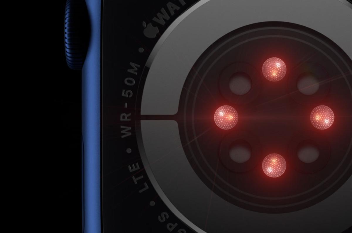 Apple Watch、体内の水分量を管理か「脱水症状を未然に防ぐ可能性」