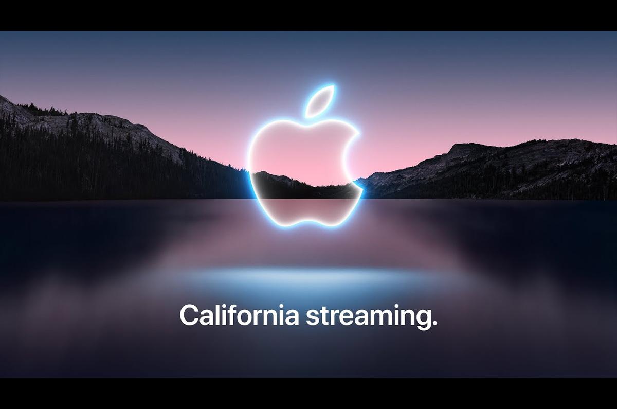 Apple 9月14日に発表イベント開催 iPhone 13 Apple Watchなど Mac miniなどの発表は