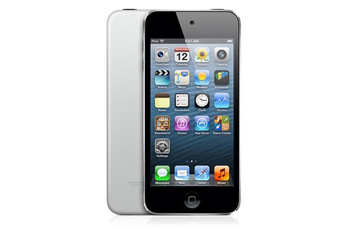 Apple、「iPod touch 第5世代 16GB」修理を終了