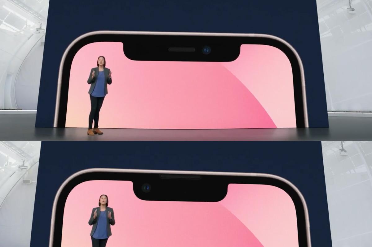 iPhone 13シリーズ、「iPhone 12との違い」や性能仕様 (まとめ)