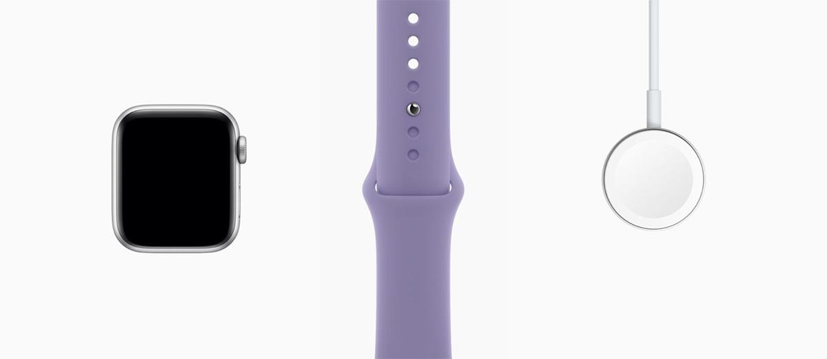 Apple Watchの新型充電器「注意点と急速充電ができるApple Watch」