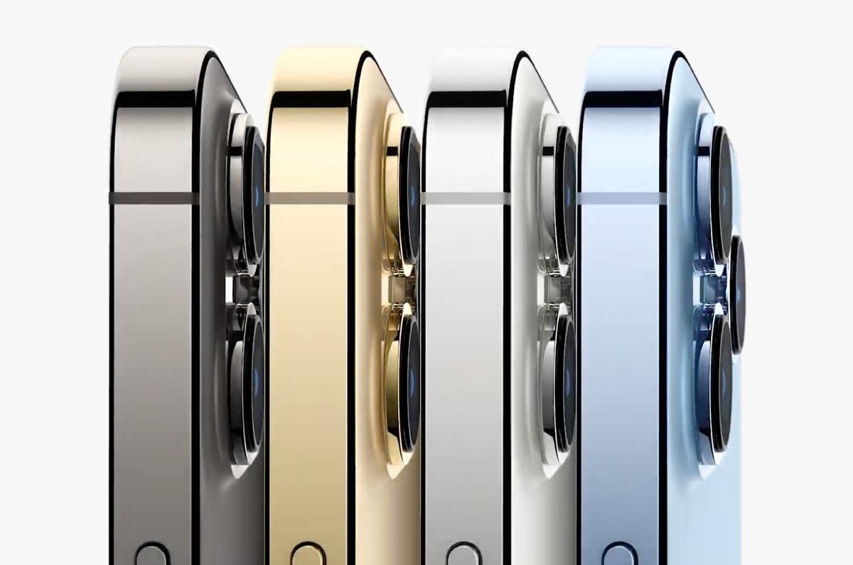 iPhone 13、発売日に向けて発送が開始