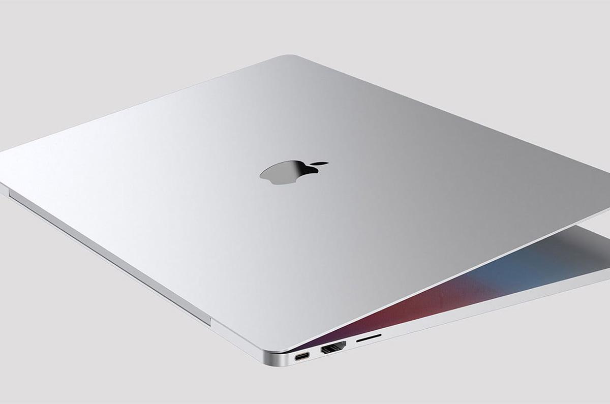 新しいMacBook Pro 2021、10月のイベントで発表か
